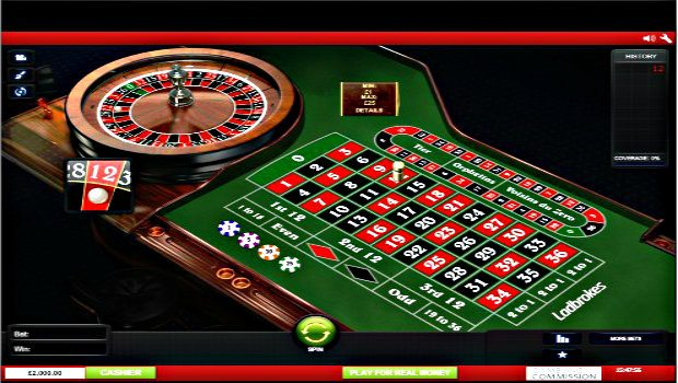 Cara Bermain Poker di Kasino AS